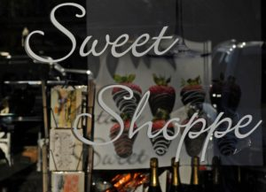 Sweet Shoppe Showcase