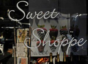 Sweet Shoppe Showcase