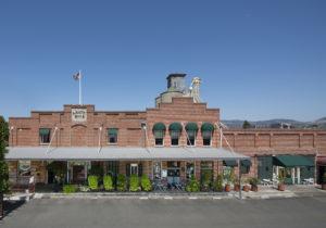 Napa River Inn - Façade Daytime